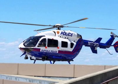 SUFFOLK COUNTY POLICE MEDEVAC